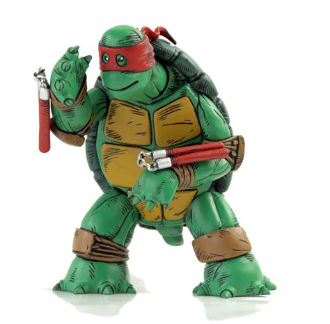 Mutant Turtles Mutant Turtles The Turtle Figure