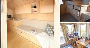Tiny House Furniture by Live A Big Life In A Tiny House On Wheels