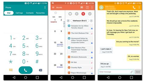 android pattern whitespace lg g4 android lollipop software