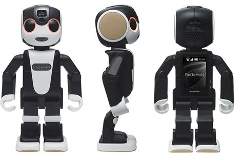 Mainan Robot Mobile Telephone forget the iphone we want this japanese robot phone