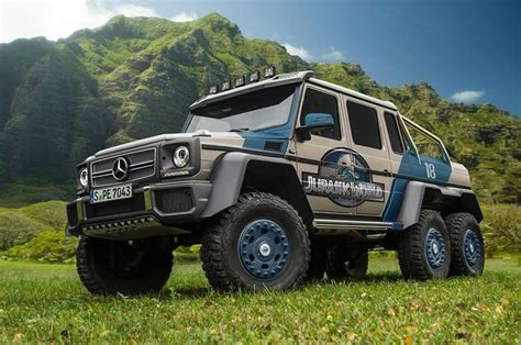 jurassic world vehicles mercedes g63 jurassic world my love pinterest
