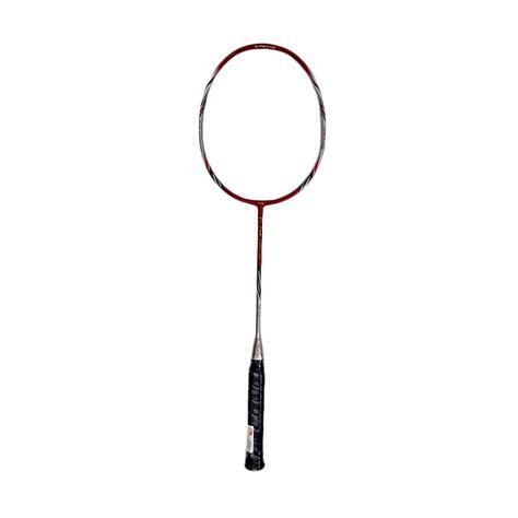 Raket Lining G Power 1600 jual li ning g tek 58 lite raket badminton harga