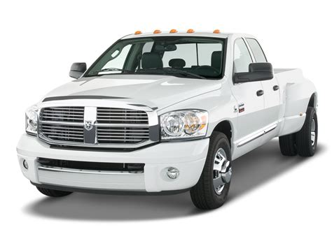 dodge ram 3500 trucks 2009 dodge ram 3500 reviews and rating motor trend