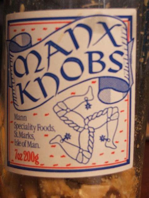Manx Knobs manx knobs by via flickr manxness