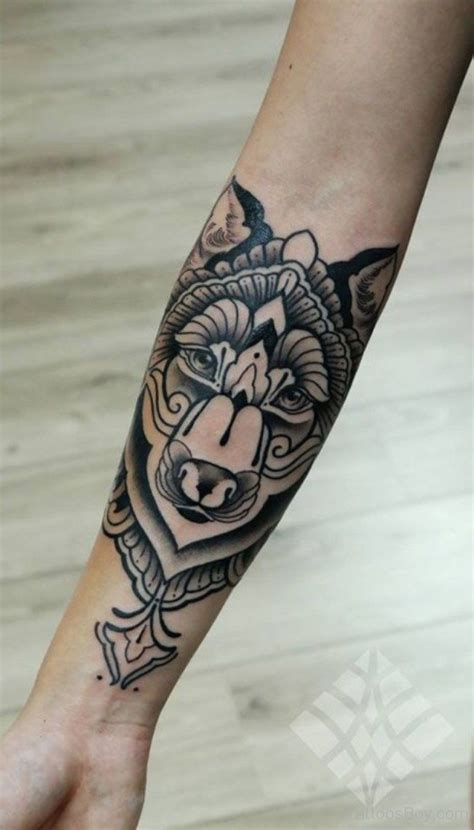 wolf tattoos tattoo designs tattoo pictures page 3