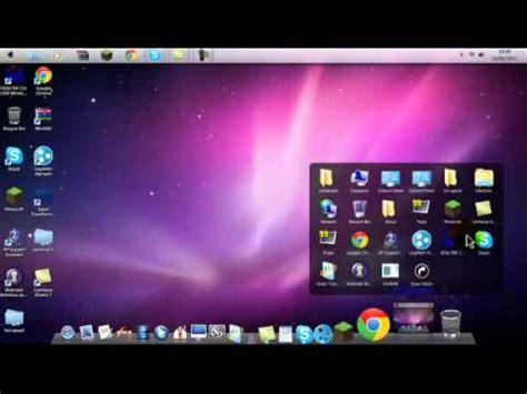 layout for pc apple mac layout on windows 7 pc youtube