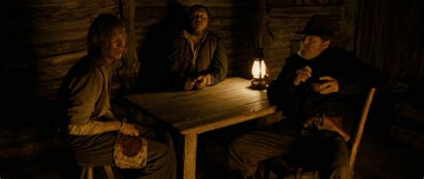 True Grit Cabin by The 20 Best In The Of The Coen Brothers