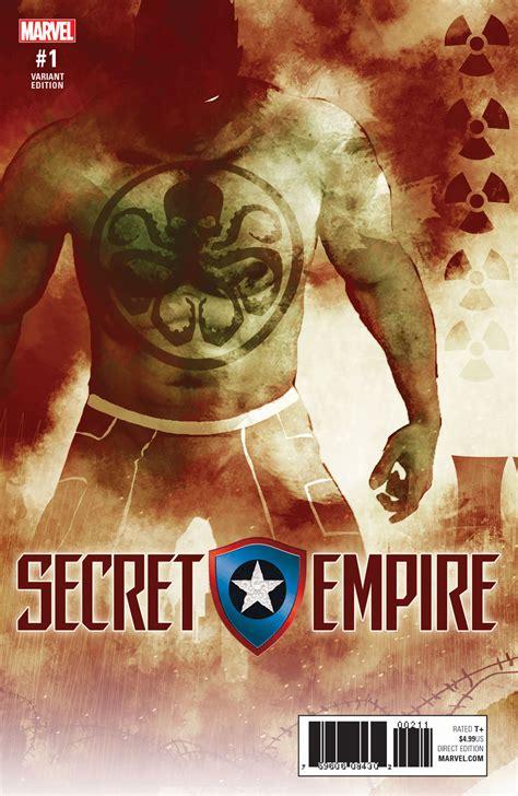 secret empire secret empire launch impulse gamer