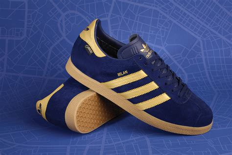 adidas size size x adidas originals gazelle gtx milan sneaker bar