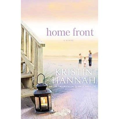 home front by kristin i just read this book in 3
