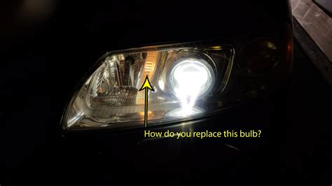volvo   beam bulb replacement  images beam