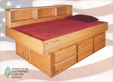 super single bed waterbed oak youth bed with 6 drawer ped ss super single waterbeds frames oak