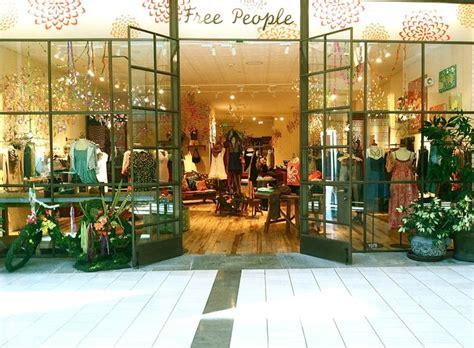 layout of topanga mall westfield topanga mall free people store canoga park ca