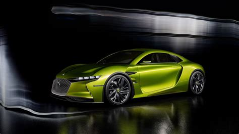citroen supercar citroen s ds plans a 600 hp bmw i8 competitor