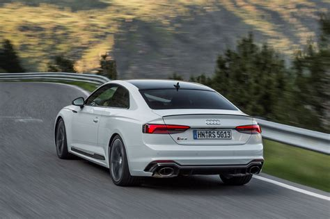 Audi Rs 5 by Early Drive 2017 Audi Rs 5 Coupe Parkers