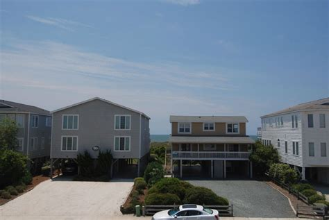 folly house rental fidelle s folly house 2nd row sunset nc rentals