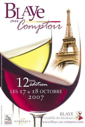Blaye Au Comptoir by Blaye Au Comptoir 2009 Derni 232 Res News