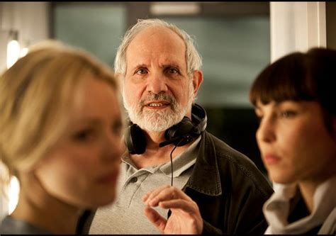 brian de palma linkedin brian de palma is dressed to kill again with new action