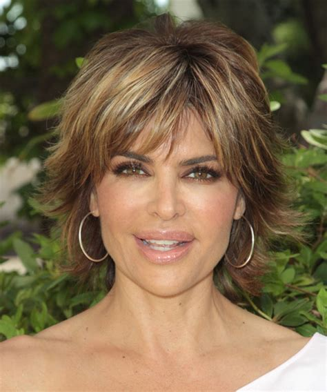 texture of rennas hair lisa rinna hairstyles in 2018