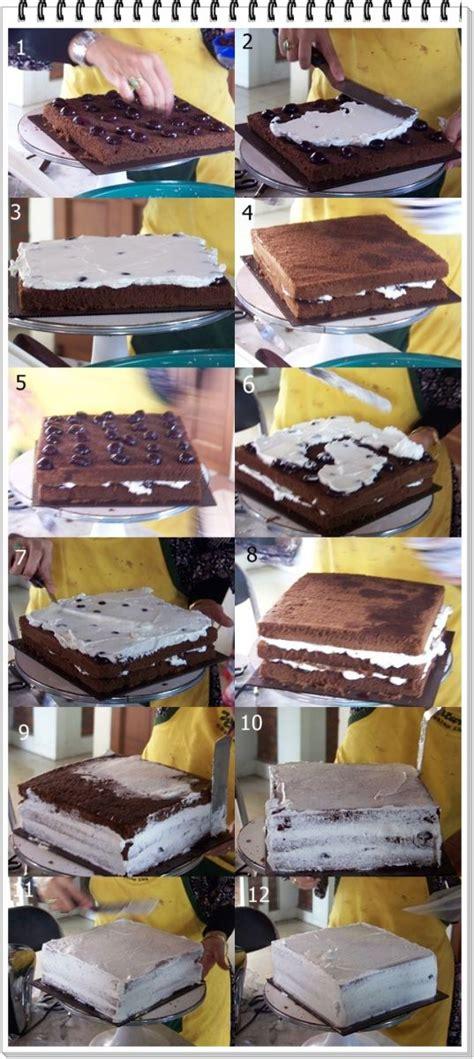 cara membuat kue kering black forest cara membuat kue black forest andi s blog