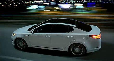 Build A Kia Optima How To Make A Kia Optima More Appealing
