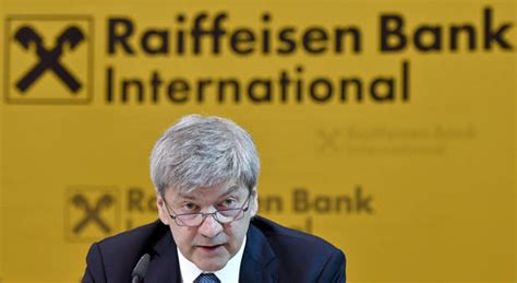 raiffeisen bank international ag rbi verdoppelte gewinn im 1 quartal kurier at