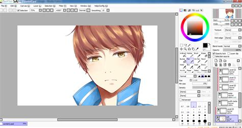 paint tool sai portable 2015 paint tool sai portable