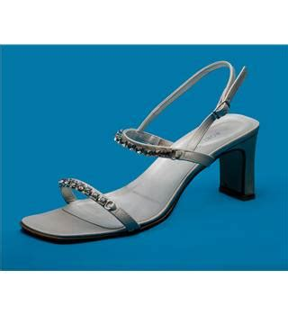 Vianni Ori By Kyara 1 robertto vianni size 6 uk 39 heeled shoes synthetic detail