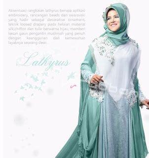 Gaun Pengantin Muslimah Syar I Rabbani 17 Best Images About Gaun Pengantin Syar I On