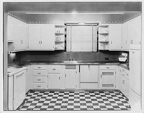 kitchen cabinet history 1930 kitchen eldesignr com