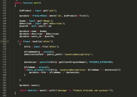 laravel tutorial stackoverflow php laravel error creating default object from empty