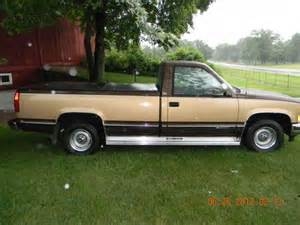 find used 1988 chevy chevrolet silverado 1500 collector