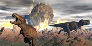 what killed dinosaurs before extinction business insider
