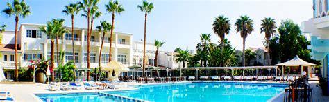 la resort la hotel resort in cyprus