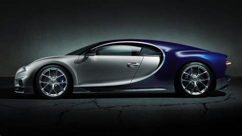 a new performance benchmark the bugatti chiron pictures