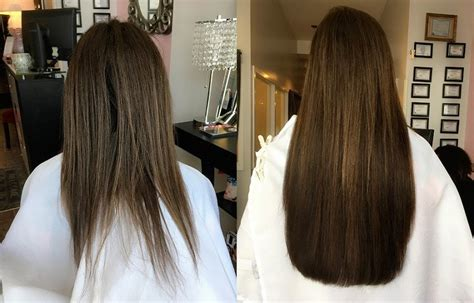 micro bead extensions itchy micro bead hair extensions in chicago il hair extensions