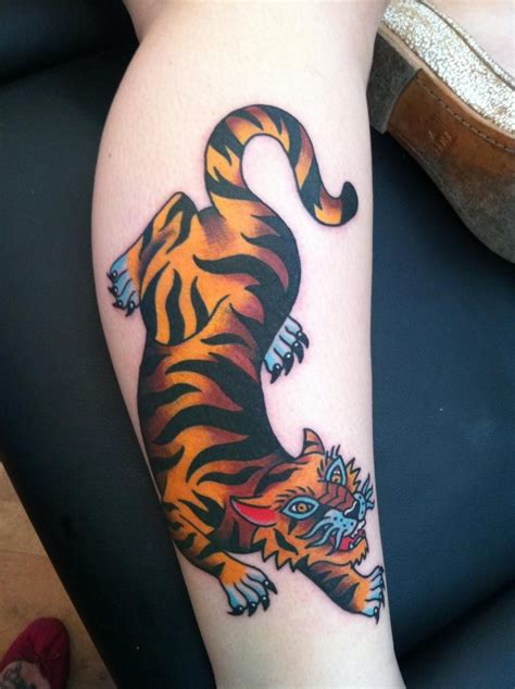 traditional chinese tattoo designs traditional tiger tattoos search