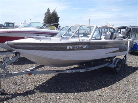 used fish and ski boats used crestliner boats for sale page 4 of 5 boats