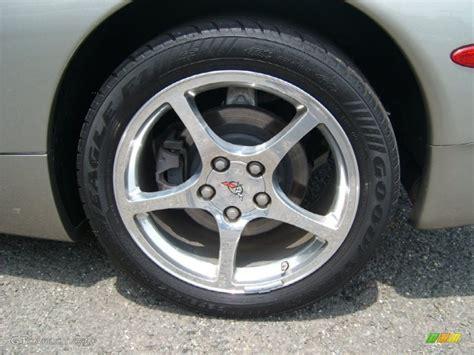 2001 corvette wheels 2001 chevrolet corvette convertible wheel photo 50619054