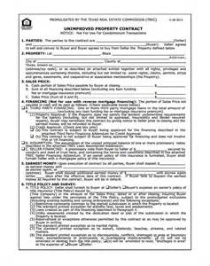 real estate contract template doc 585680 real estate contract template 7 real estate