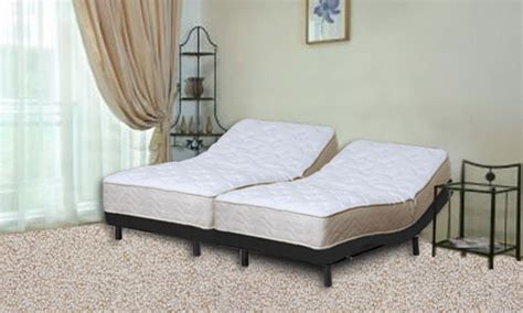 split king size atlantic beds insignia mattresses leggett prodigy 2 0 adjustable ebay