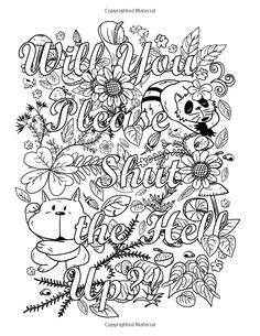 memos to shitty a delightful vulgar coloring book books 1000 images about printables on coloring