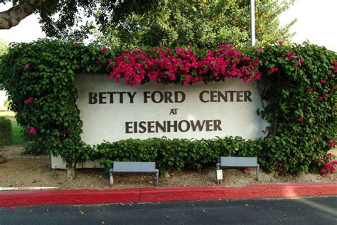 Betty Ford Center by File The Betty Ford Center Zimbio
