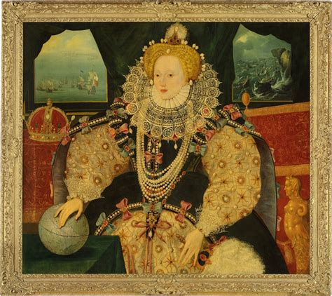 armada portrait elizabeth i armada portrait saved for the nation