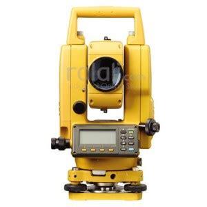 Topcon Dt 205l Digital Theodolite digital theodolite topcon dt 205l harga dan spesifikasi