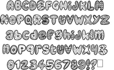 doodle fonts doodle gum font by imagex fontriver