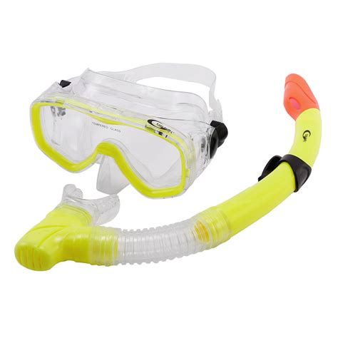 ebay adults section uk adult snorkel combo mask and snorkel snorkeling set for