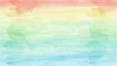 rainbow watercolor patterns pinspiry