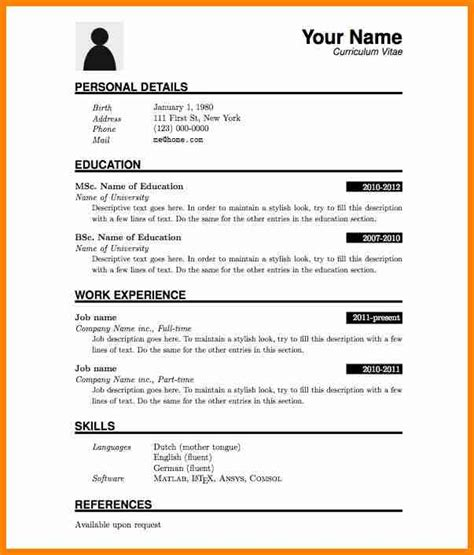 engineering proposal template 9 cv format download pdf mail clerked
