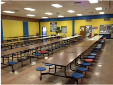 Pillow Elementary School Tx by Lunch Schedule